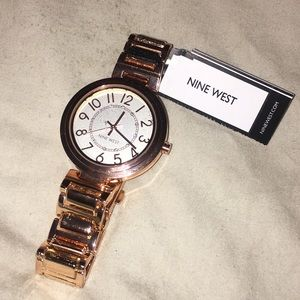 Nine West Watch
